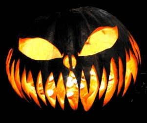 Enchanting Pumpkin Carving Ideas For Halloween In This Year 05