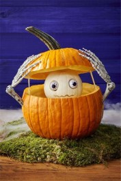 Enchanting Pumpkin Carving Ideas For Halloween In This Year 38