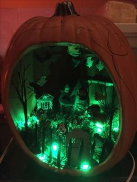 Enchanting Pumpkin Carving Ideas For Halloween In This Year 39