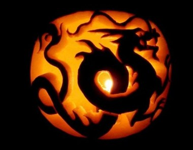 Enchanting Pumpkin Carving Ideas For Halloween In This Year 44