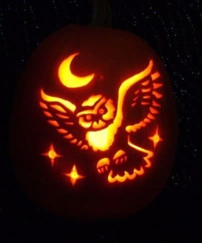 Enchanting Pumpkin Carving Ideas For Halloween In This Year 50