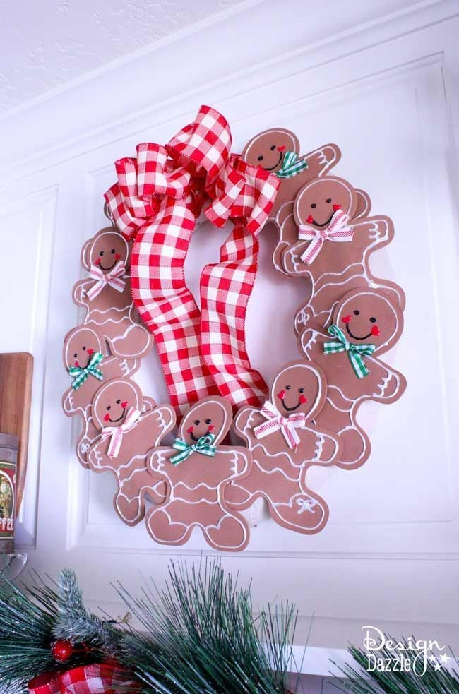 Fantastic Diy Gingerbread House Ideas For Your Décor To Try Asap 07