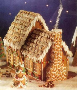 Fantastic Diy Gingerbread House Ideas For Your Décor To Try Asap 32