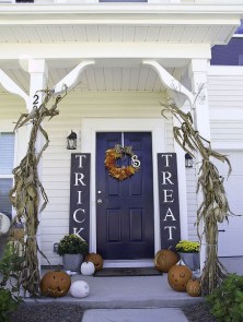 Favored Halloween Diy Pallet Outdoor Decor Ideas To Inspire You 11
