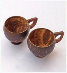 Perfect Diy Coconut Shell Ideas For Everyonen That Simple To Try 03