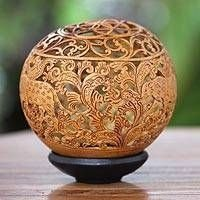 Perfect Diy Coconut Shell Ideas For Everyonen That Simple To Try 22