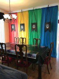 Rustic Halloween Party Decoration Ideas To Try Now 12
