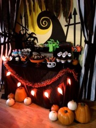 Rustic Halloween Party Decoration Ideas To Try Now 14