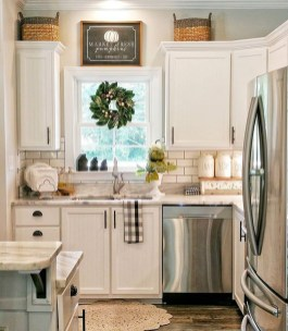 Unique Remodel Kitchen Design Ideas For Upgrade This Fall 06