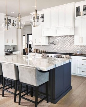 Unique Remodel Kitchen Design Ideas For Upgrade This Fall 07