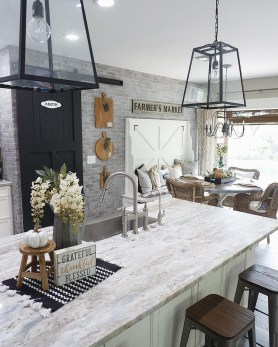 Unique Remodel Kitchen Design Ideas For Upgrade This Fall 08