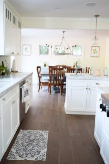 Unique Remodel Kitchen Design Ideas For Upgrade This Fall 11