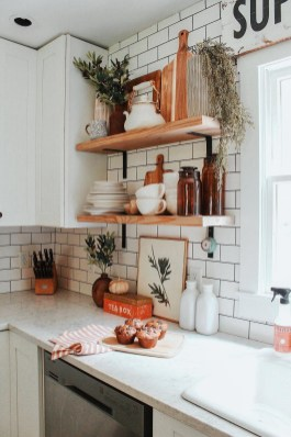 Unique Remodel Kitchen Design Ideas For Upgrade This Fall 18