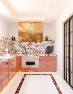 Unique Remodel Kitchen Design Ideas For Upgrade This Fall 24