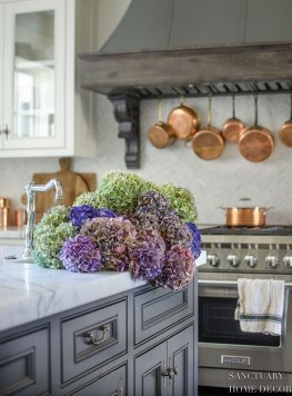 Unique Remodel Kitchen Design Ideas For Upgrade This Fall 26