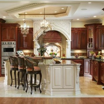 Unique Remodel Kitchen Design Ideas For Upgrade This Fall 27