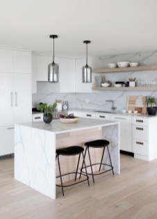 Unique Remodel Kitchen Design Ideas For Upgrade This Fall 30
