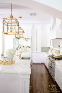 Unique Remodel Kitchen Design Ideas For Upgrade This Fall 32