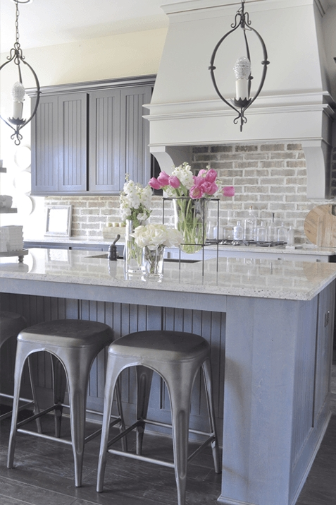 Unique Remodel Kitchen Design Ideas For Upgrade This Fall 47