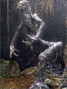 Wonderful Halloween Design Ideas Themed Tomb And Skull Inspire 44