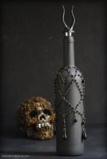 Wonderful Halloween Design Ideas Themed Tomb And Skull Inspire 46