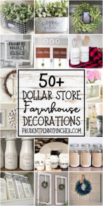 35Unique Diy Farmhouse Home Decor Ideas To Try Right Now