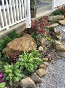 Amazing Yard Landscaping Design Ideas That You Must See 11