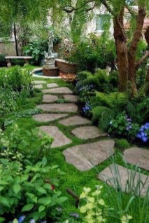 Awesome Backyard Landscaping Design Ideas For Your Home 01
