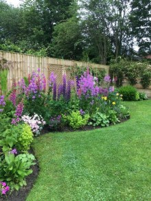 Awesome Backyard Landscaping Design Ideas For Your Home 39
