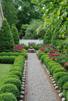 Awesome Backyard Landscaping Design Ideas For Your Home 45