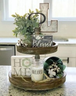 Awesome Summer Decor Ideas With Rustic Farmhouse Style To Try Asap 02