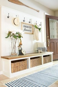 Awesome Summer Decor Ideas With Rustic Farmhouse Style To Try Asap 46