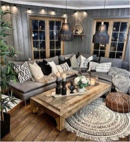 Beautiful Farmhouse Living Room Makeover Decor Ideas To Try Asap 10