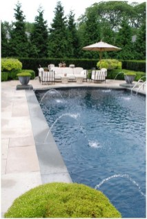 Comfy Pool Decoration Ideas For Your Backyard To Have 03