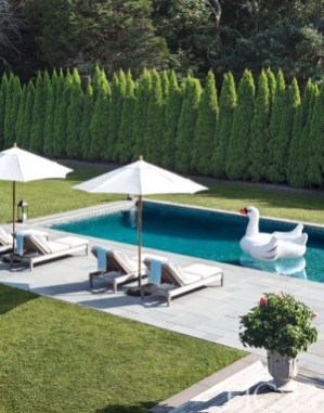 Comfy Pool Decoration Ideas For Your Backyard To Have 07