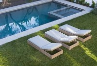 Comfy Pool Decoration Ideas For Your Backyard To Have 33
