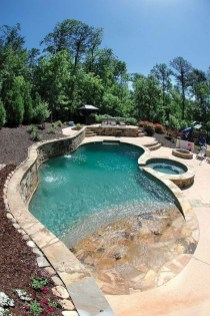 Cozy Backyard Swimming Pools Design Ideas To Copy Right Now 01