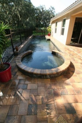 Cozy Backyard Swimming Pools Design Ideas To Copy Right Now 16