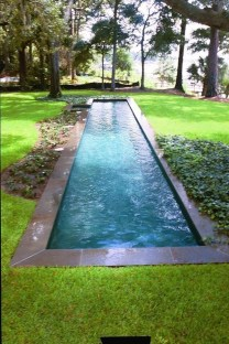 Creative Backyard Swimming Pools Design Ideas For Your Amazing Pools 41