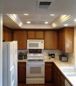 Enchanting Lighting Design Ideas For Modern Kitchen To Try Asap 03