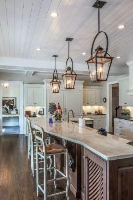 Enchanting Lighting Design Ideas For Modern Kitchen To Try Asap 06