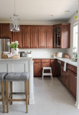 Enchanting Lighting Design Ideas For Modern Kitchen To Try Asap 16