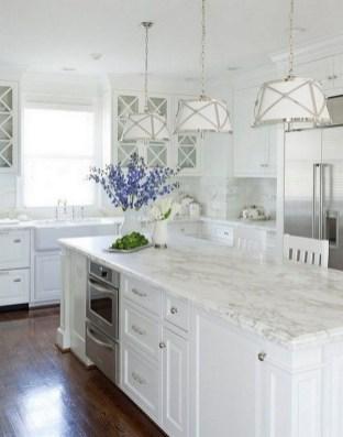 Enchanting Lighting Design Ideas For Modern Kitchen To Try Asap 18