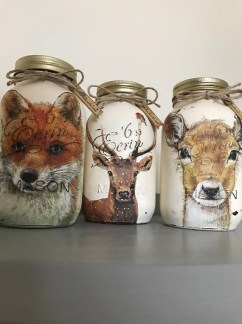 Fancy Mason Jar Upcycles Ideas To Have This Season 01