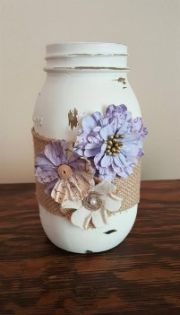 Fancy Mason Jar Upcycles Ideas To Have This Season 34