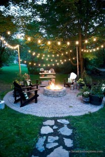 Genius Summer Backyard Landscaping Design Ideas To Inspire Everyone 05
