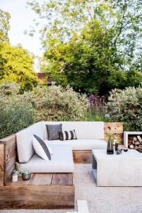 Genius Summer Backyard Landscaping Design Ideas To Inspire Everyone 14