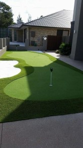 Genius Summer Backyard Landscaping Design Ideas To Inspire Everyone 23