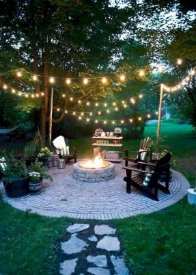 Genius Summer Backyard Landscaping Design Ideas To Inspire Everyone 26