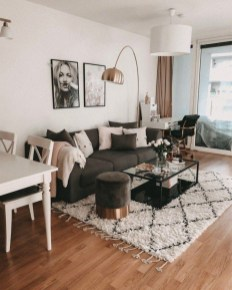 Impressive Apartment Decorating Ideas On A Budget That You Need To See 05